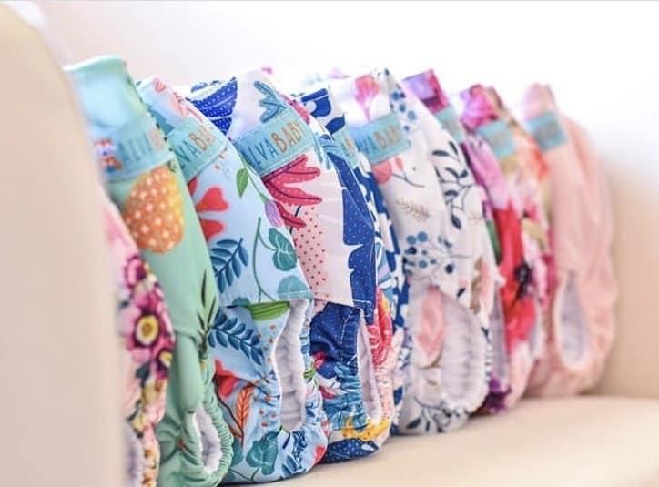 cloth diaper 2