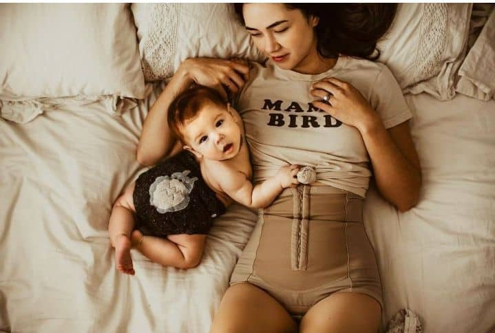 Bellefit Postpartum Girdle