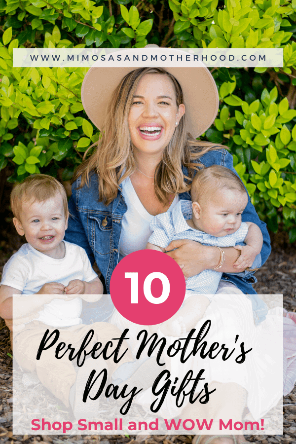 10 Perfect Mother's Day Gifts